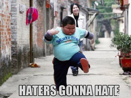 haters-gonna-hate-fat-chinese-kid